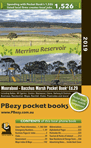 Bacchus Marsh Book