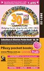 PocketBooks - Caboolture Pocket Book