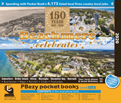 PocketBooks - Caboolture Book