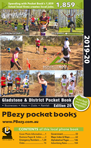 PocketBooks - Gladstone Book