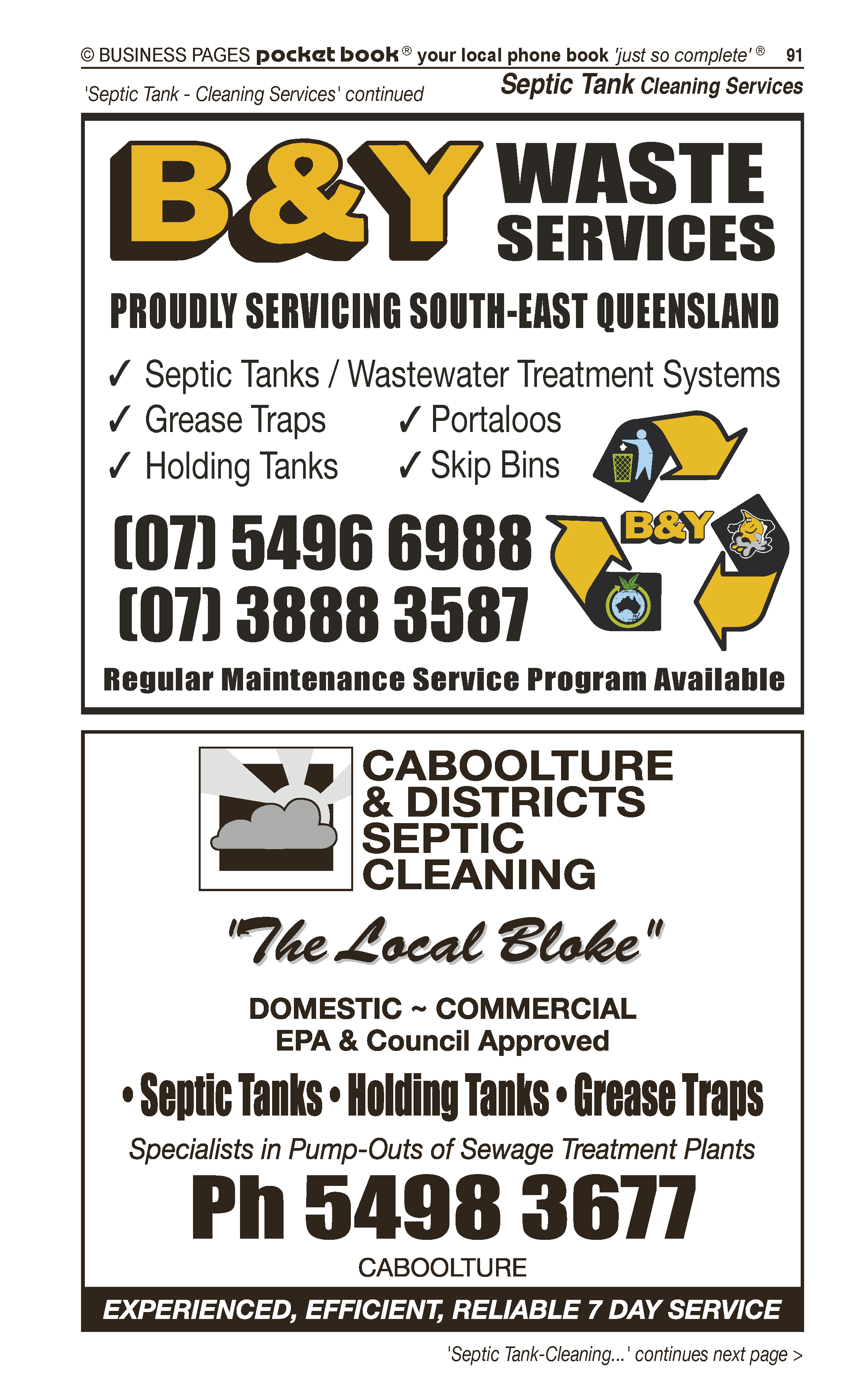 Bribie Upholstery in Bongaree QLD - page 91