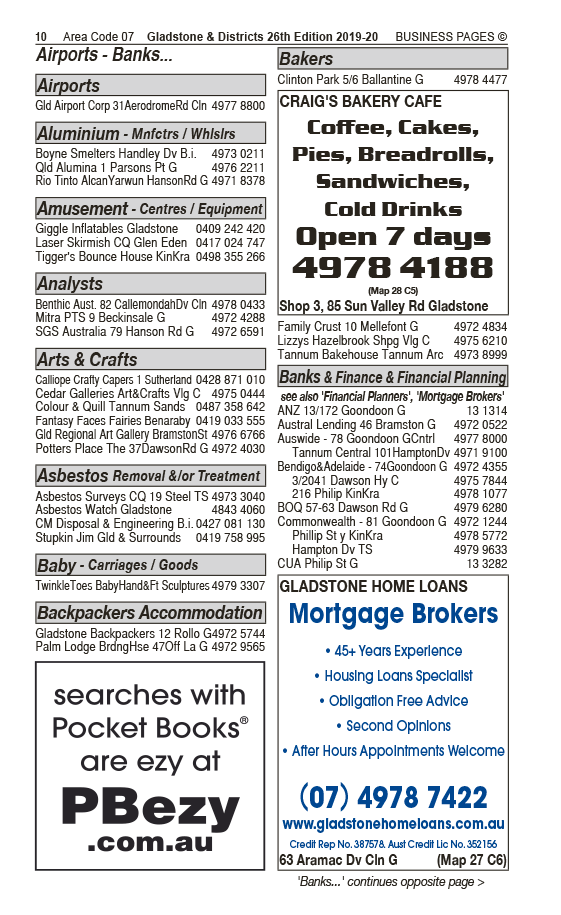 Azure Air Conditioning in Tannum Sands QLD - page 10
