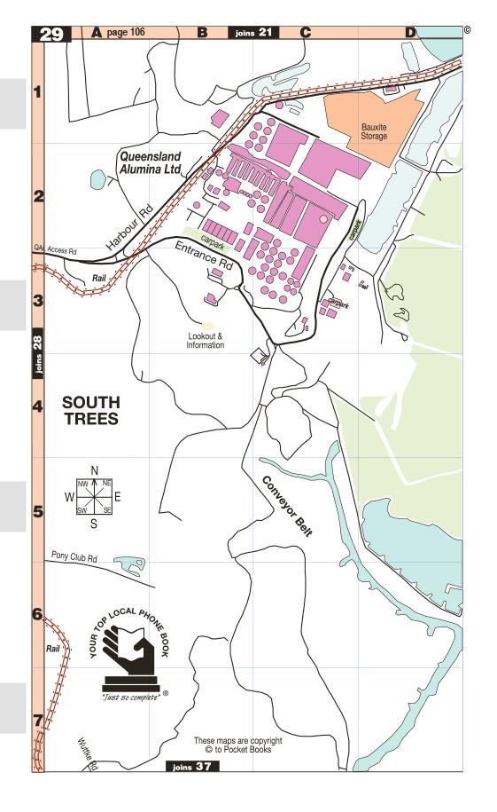 Boyne Island Property Services in Boyne Island QLD - page 106
