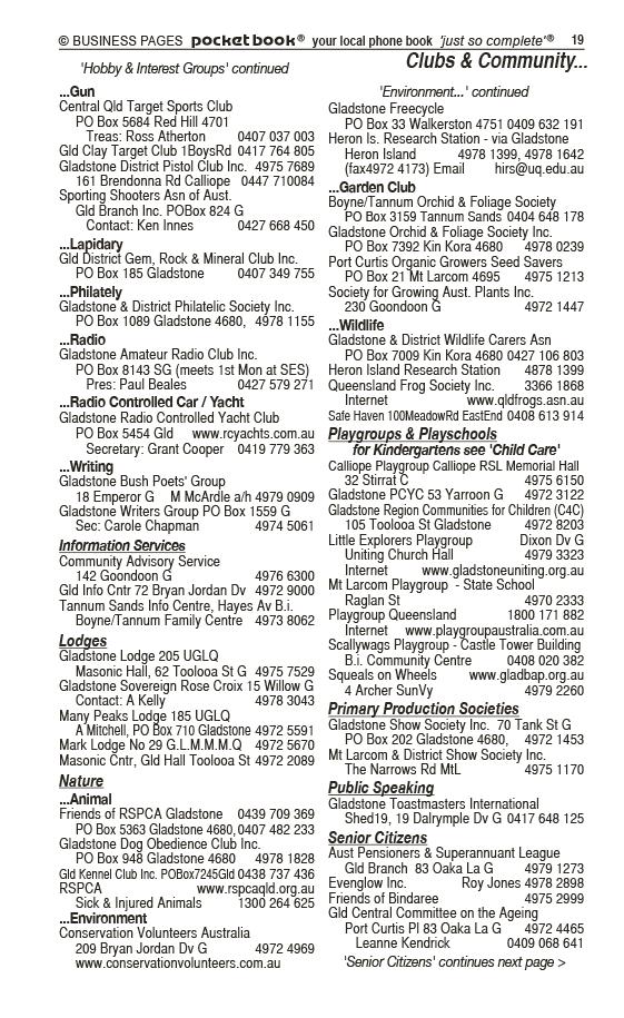 Gladstone Carpets & Vinyls in Gladstone QLD - page 19