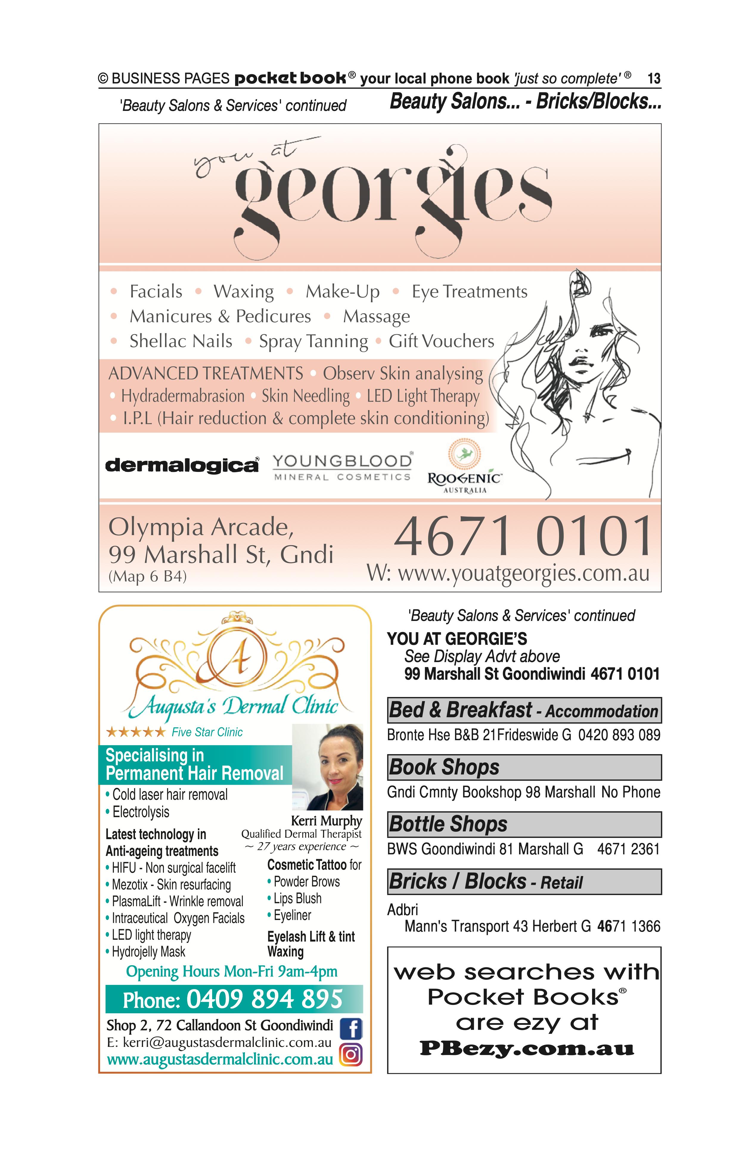 Goondiwindi Refrigeration & Air Conditioning in Goondiwindi QLD - page 13