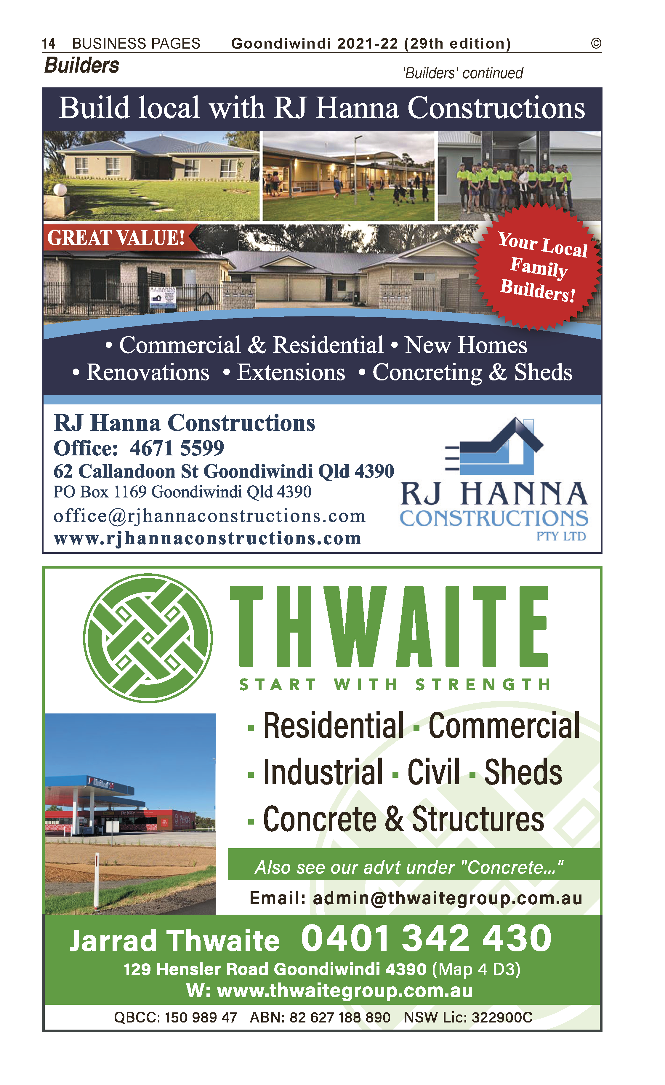 Cash For Property in 14 Days in Goondiwindi QLD - page 14