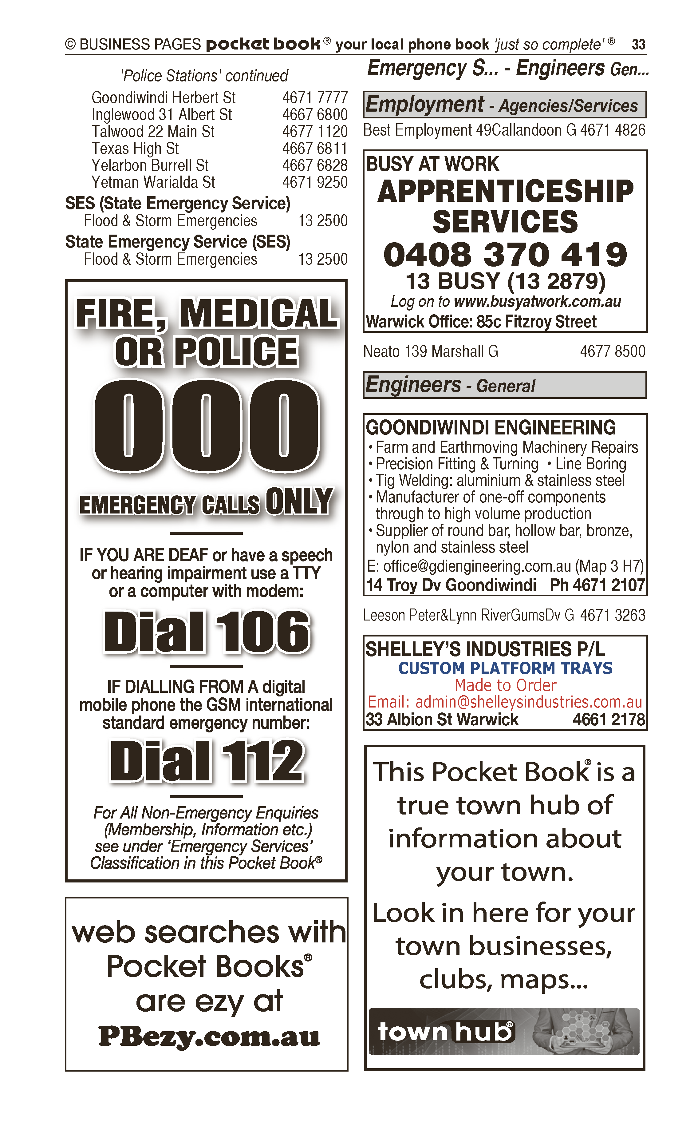 Gundy Greys in Goondiwindi QLD - page 33
