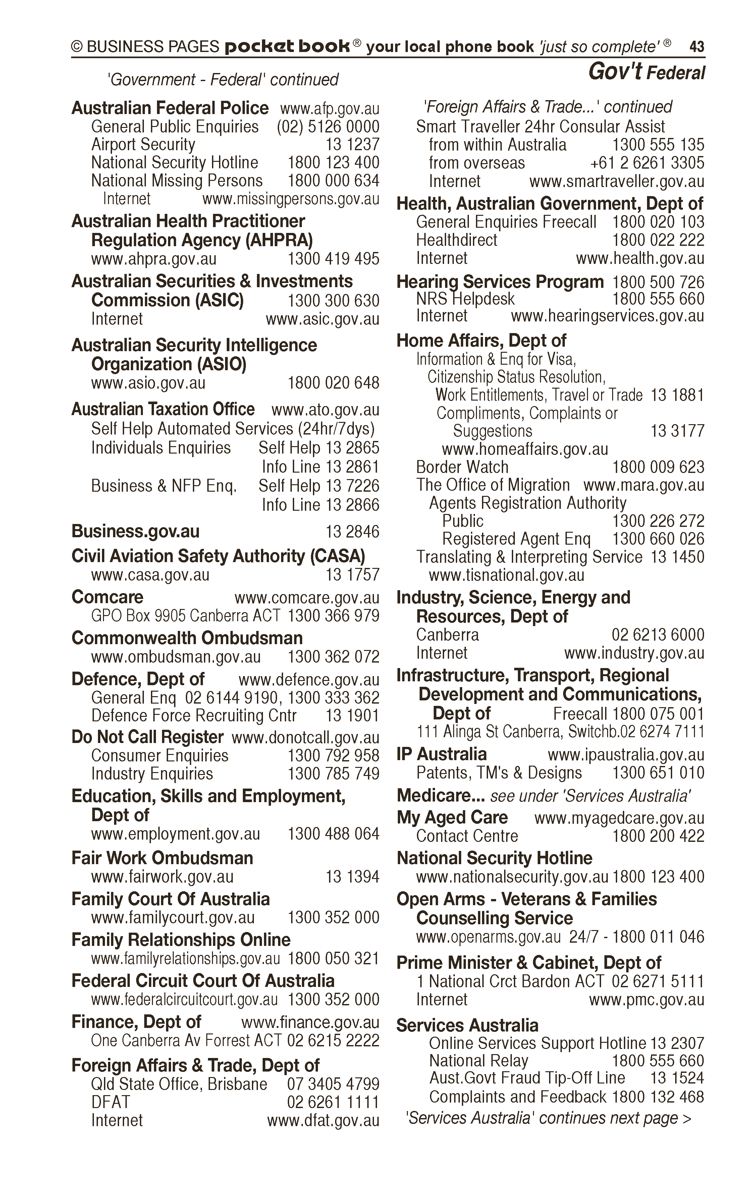 Goondiwindi Engineering P/L in Goondiwindi QLD - page 43