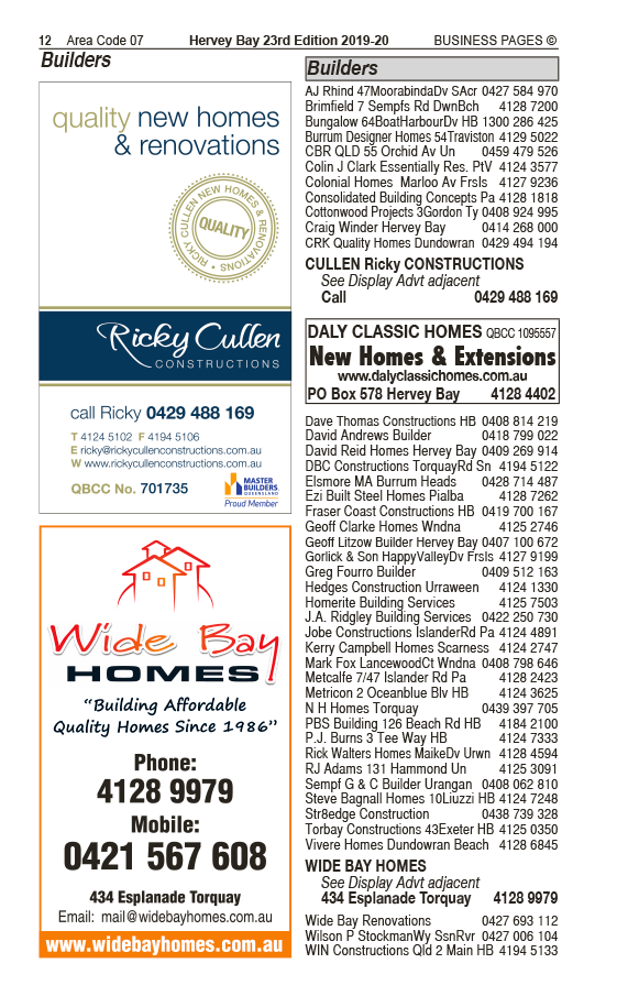 Hervey Bay Outboards in Urangan QLD - page 12