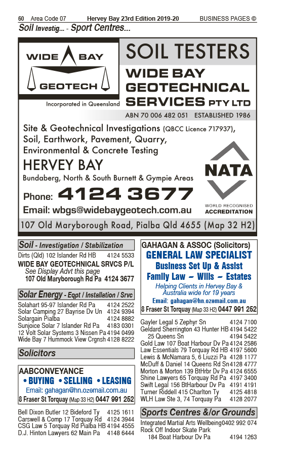 AABConveyance | Conveyancing Services in Torquay | PBezy Pocket Books local directories - page 60