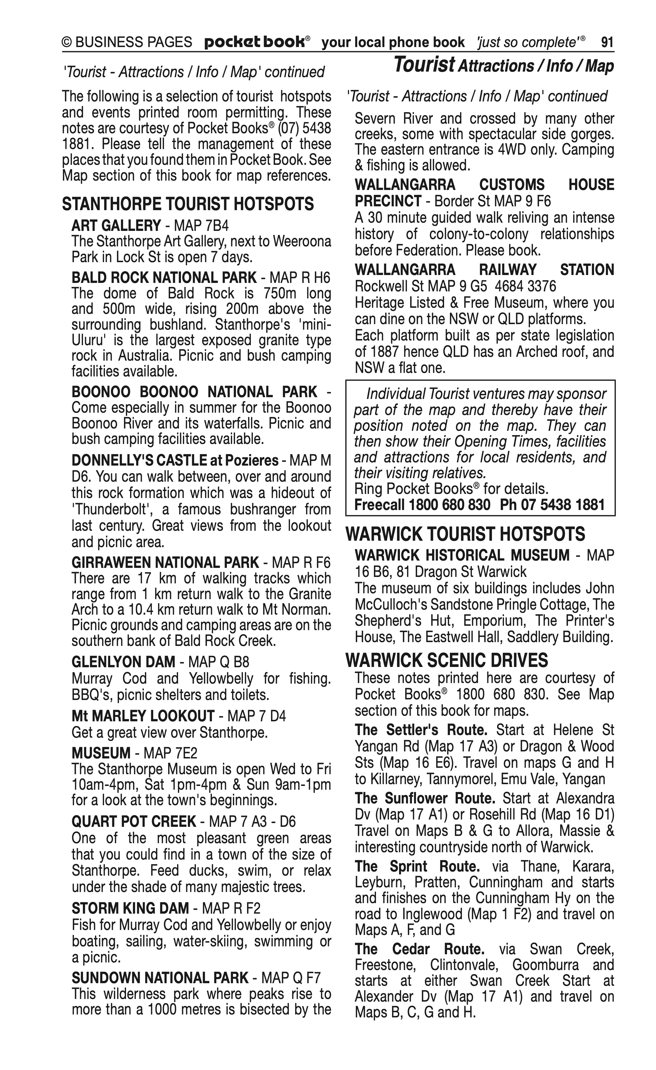 Clarke Anthony Music in Ballan VIC - page 91