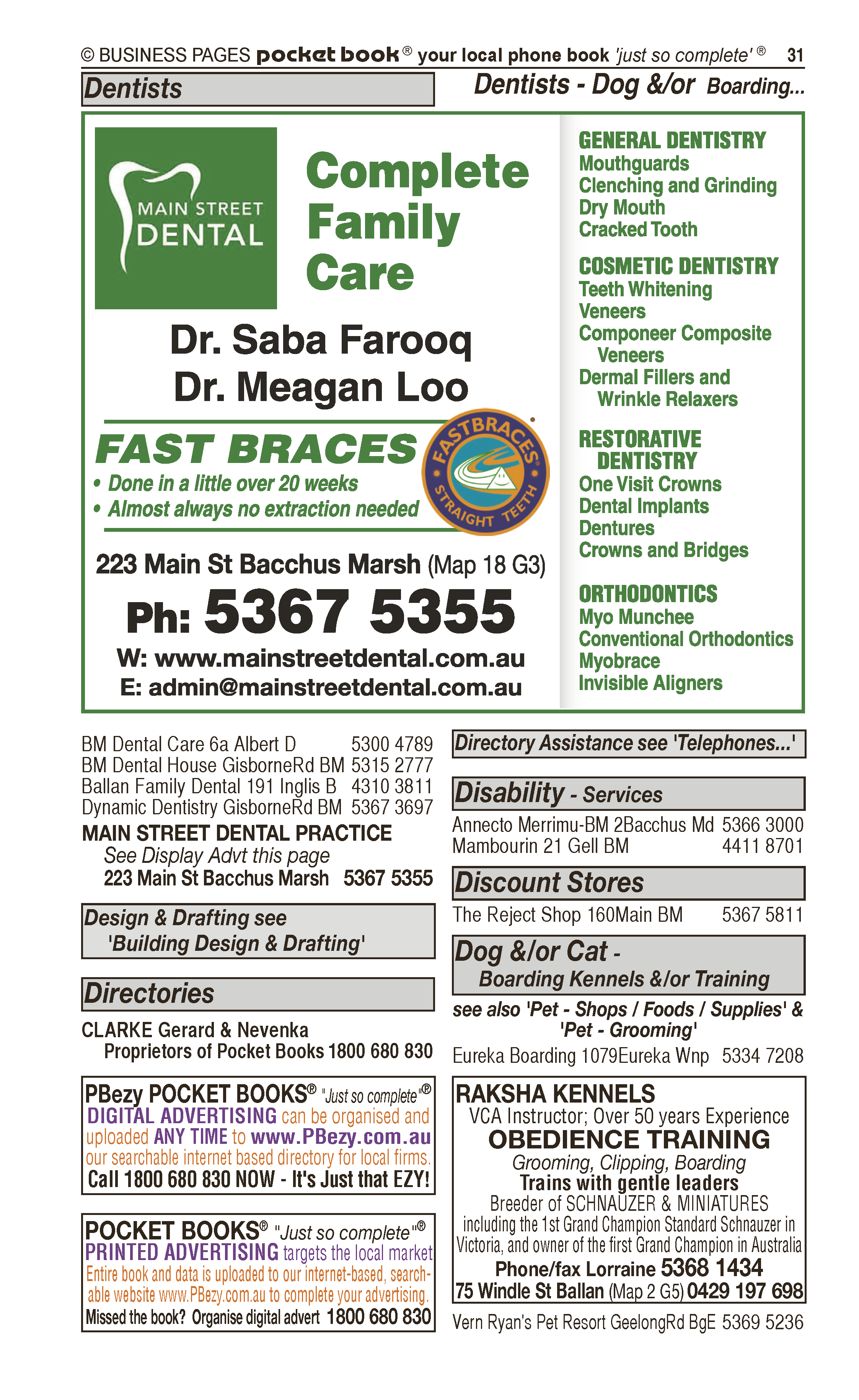 Embroiders Guild of BM | Art & Crafts Groups & Tuition in Bacchus Marsh | PBezy Pocket Books local directories - page 31