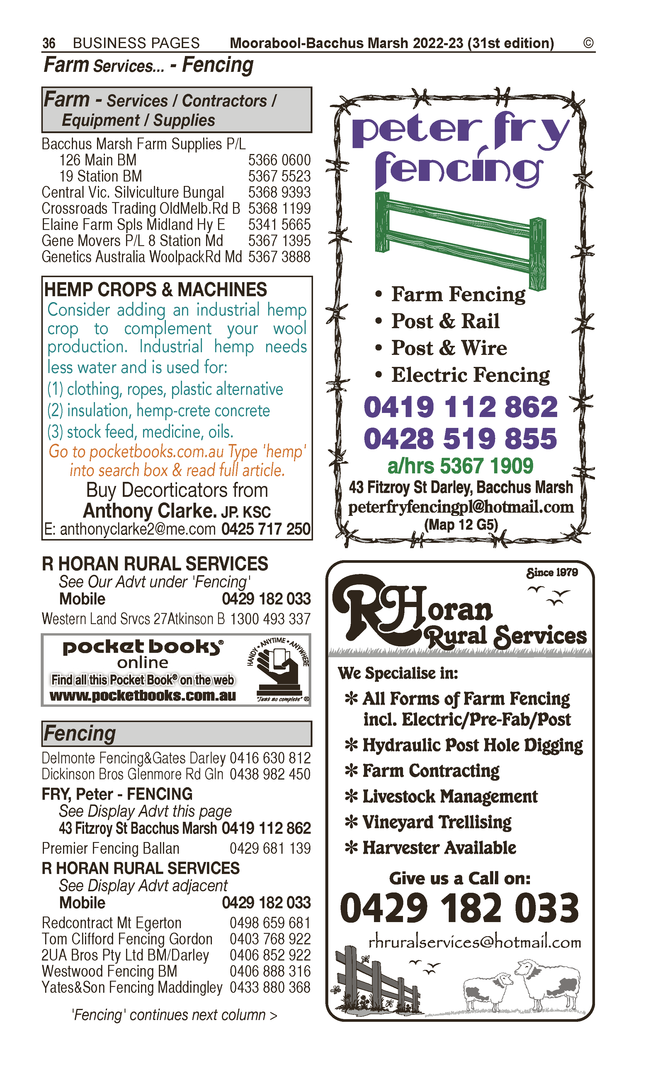 D'Altons Decorative Concreting & Decking in Bacchus Marsh VIC - page 36