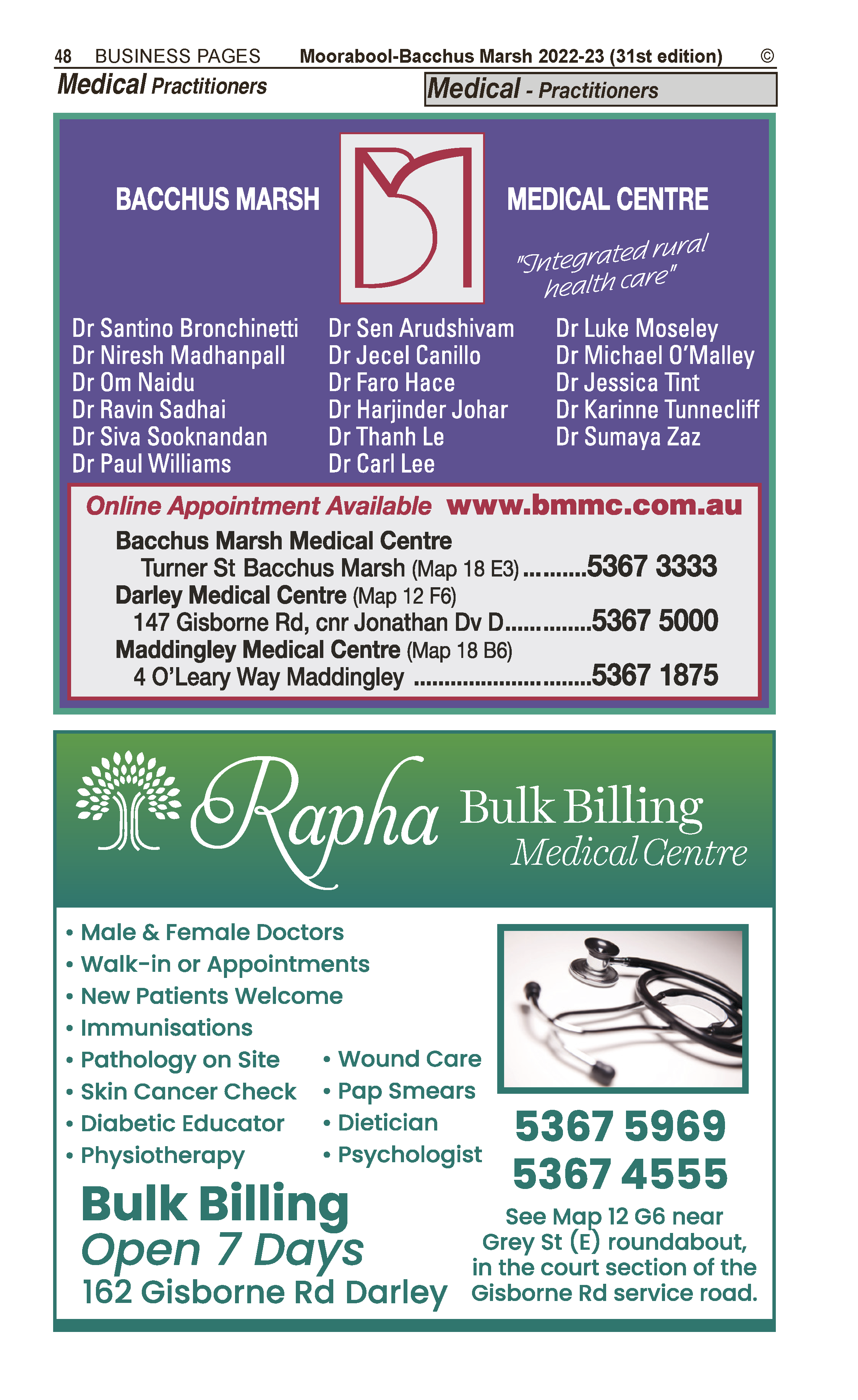 Ballanee Electrical in Ballan VIC - page 48
