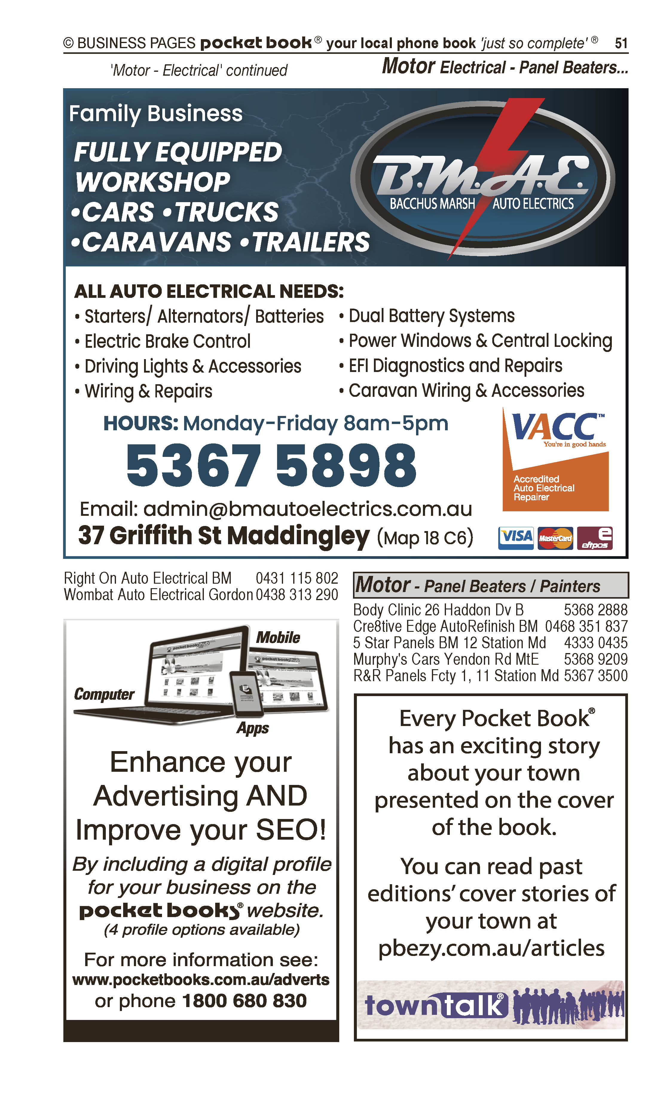 Hemp Decorticator in Ballan VIC - page 51
