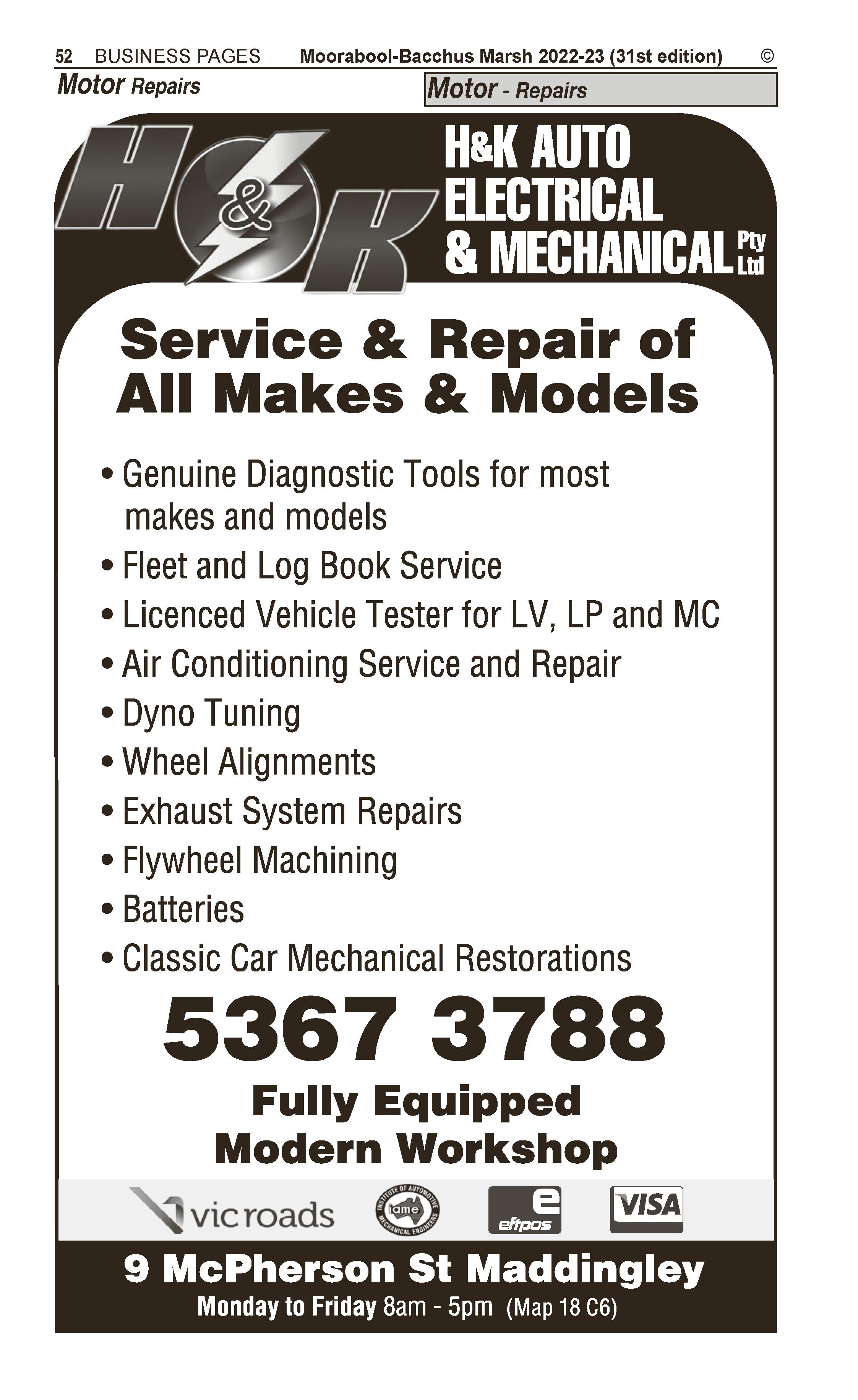 2UA Bros Pty Ltd in Darley VIC - page 52