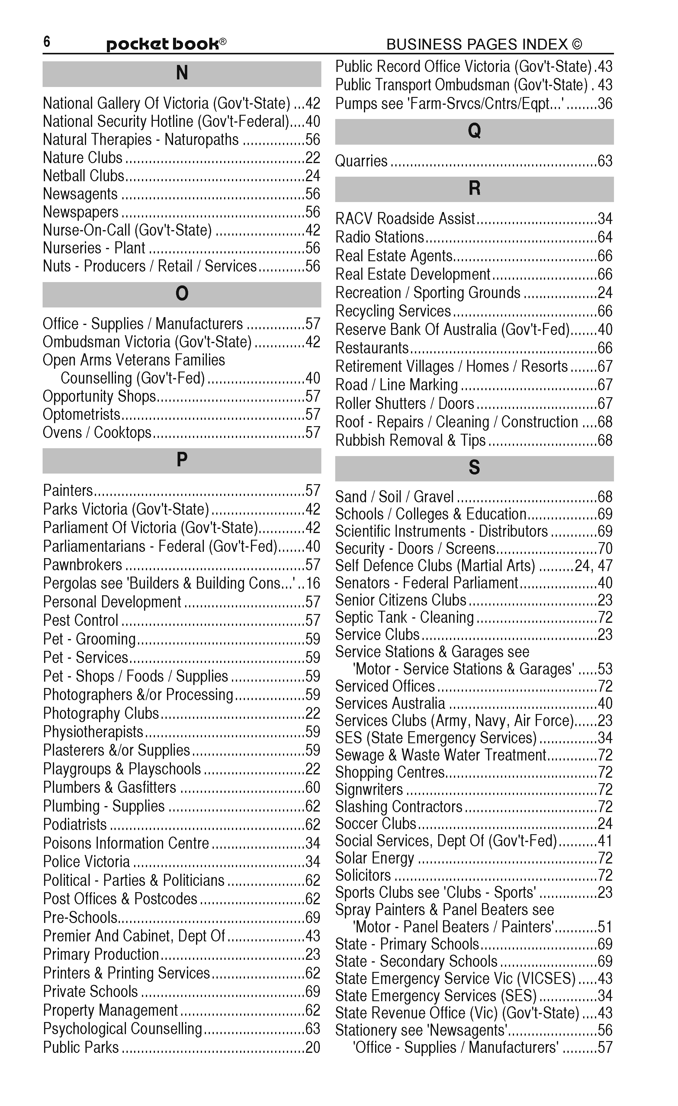 Superior Bookkeeping & Payroll | Bookkeeping Services in Darley | PBezy Pocket Books local directories - page 6