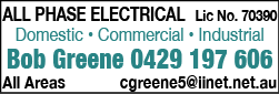 All Phase Electrical - Electricians