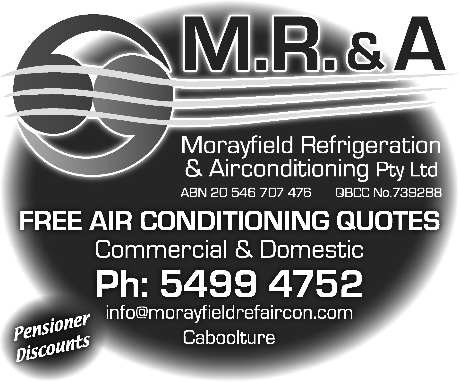 Morayfield Refrigeration & Airconditioning P/L - Air Conditioning - Home