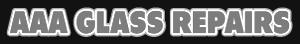 AAA Glass Repairs logo