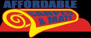 Affordable Carpets & Mats logo