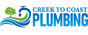 Creek To Coast Plumbing logo