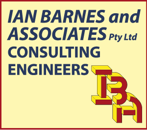 Ian Barnes Associates Pty Ltd