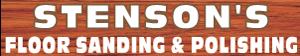 Stenson's Floor Sanding & Polishing