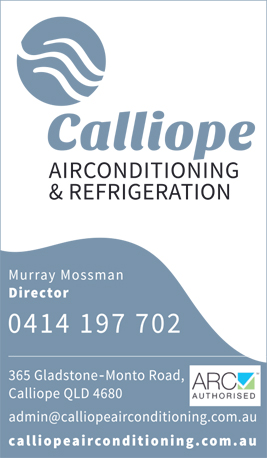 Calliope Air Conditioning & Refrigeration - Air Conditioning - Home