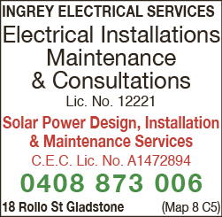 Ingrey Electrical Services - Electricians