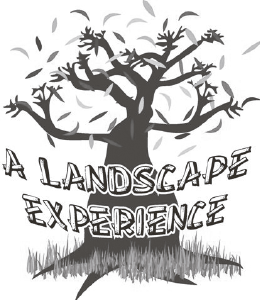 A Landscape Experience logo