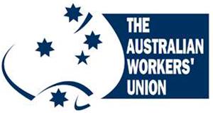 Australian Workers' Union logo