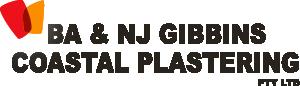 BA & NJ Gibbins Coastal Plastering