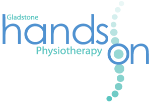 Gladstone Hands On Physiotherapy logo