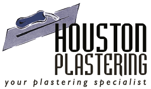 Houston Plastering logo