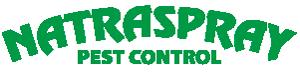Natraspray Pest Control Gladstone logo