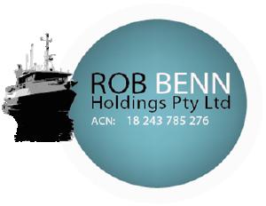 Rob Benn Holdings P/L
