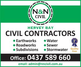N & N Civil - Excavating & Earth Moving Services
