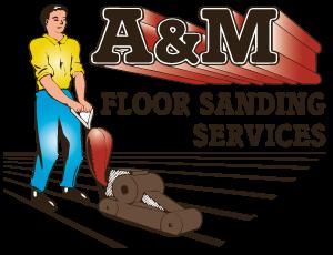 A&M Floor Sanding Services logo