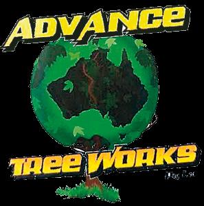 Advance Tree Works logo