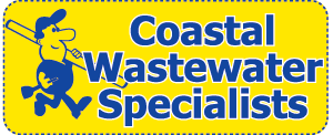 Coastal Wastewater Specialists logo