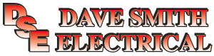 Dave Smith Electrical logo