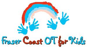 Fraser Coast OT For Kids logo