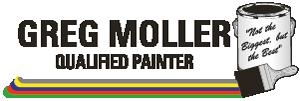 Moller Greg - Painter