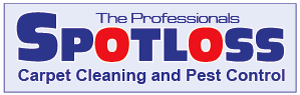 Spotloss Carpet Cleaning And Pest Control