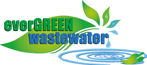 Evergreen Wastewater logo