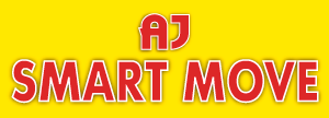 AJ Smart Move Removals & Storage logo