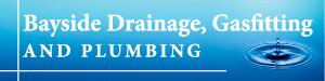 Bayside Drainage, Gasfitting & Plumbing