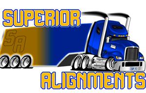 Superior Alignments P/L