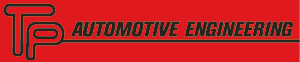 TP Automotive Engineering logo